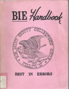 BIE Book
