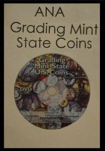 grading mint state coins