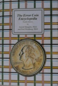 The error Coin Encyclopedia