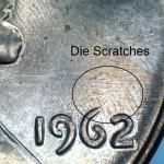 diescratches