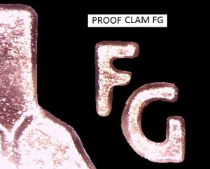 proof clam